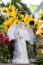 Eternal Light Cemetery Hours We Created The Eternal Light Angel To Be A Comforting