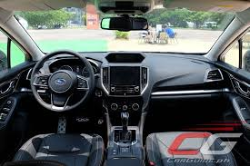 2018 subaru xv black. brilliant 2018 on the subject of mud pits and offroading a handling course was  constructed to show off 2018 subaru xvu0027s chops intended subaru xv black v