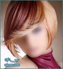 احدث تسريحات للشعر القصير 2013 قصات شعر قصير جديدة تسريحات