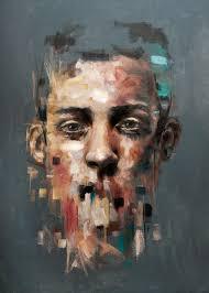painting best 25 portrait paintings ideas on oil portrait