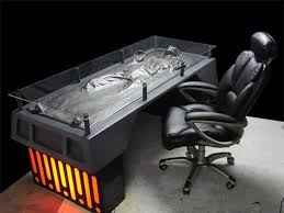 cool things for office desk. Cool Things For An Office. Star Wars Money Can Buy Office K Desk I