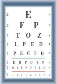 Fl Dmv Eye Chart Related Keywords Suggestions Fl Dmv Eye