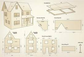 Doll house plans woodwork general  how to build a shed door   osb    this colorful dollhouse or castle design  Purchase the full Storybook Storage Woodworking Plan  including detailed diagrams and complete material list