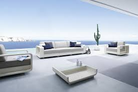 outdoor furniture white. In Gallery Blue, White And Gray Outdoor Furniture R
