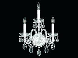 full size of schonbek chandelier la scala six light crystal large size 3 modern lighting schonbek