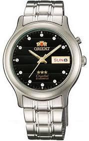 <b>ORIENT</b> 3 Stars AB05005B - купить <b>часы</b> в Уфе в официальном ...