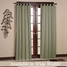 shining design tab curtains weathermate solid thermalogictm tab top curtains spotlight blackout lined target linen red white uk and valances cotton bed bath