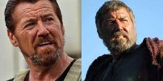Mike Mitchell, famous for his roles in 'Gladiator' and 'Braveheart', has  died