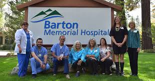 Barton Health News Releases News Barton Health Earns