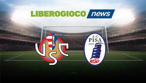 Il pre partita di Cremonese - Pisa del 6 Febbraio 2021 H14:00 ai raggi x:  dati storici, trend e curiosità - LiberoGioco News - LiberoGioco News