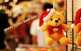 happy teddy day 2018 hd 3d images