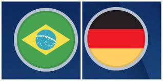 بث مباشر.. مباراة البرازيل ضد ألمانيا في أولمبياد طوكيو 2021 - الجُرنال نيوز