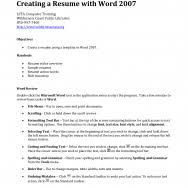 cover letter template for  a resume  arvind coresume template  writing a resume summary statement a resume for a job application  a