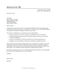 Sample Cover Letters For Employment Best Ideas Of Sample Cover