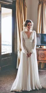 flowy wedding dresses. 31 Delicate And Chic Flowy Wedding Dresses Weddingomania