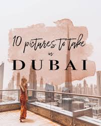 Design Days Dubai Instagram 10 Instagram Pictures To Take In Dubai Best Spots For Your