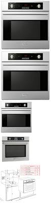 Electric Wall Oven 24 Inch Best 20 24 Wall Oven Ideas On Pinterest Gas Wall Oven Kitchen