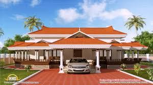 New Model House Design In Kerala