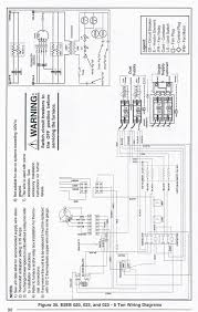 intertherm electric furnace wiring diagram new intertherm gas
