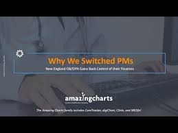 Amazing Charts Affordable Solutions For Ehr Pm Rcm And More