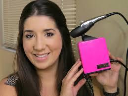 airbrush makeup temptu signature starter kit review tutorial