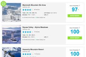 Tripplanner Com Where Should I Go Skiing Our Ski Trip Planner Has The Answer