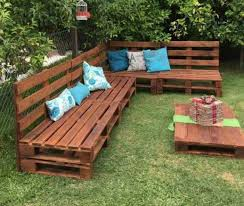 Things Made Out Of Wooden Pallets
