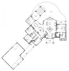 84 best floor plans images on pinterest open concept floor plans Custom Small House Plans unique open floor plans custom log home, timber frame & hybrid home floor plans custom small home plans