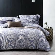 bohemian baroque style navy blue gray
