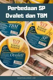 Campurkan singkong halus dengan gula, baking powder, tepung. Perbedaan Sp Ovalet Dan Tbm Adonan Kue Resep Juice Ide Makanan
