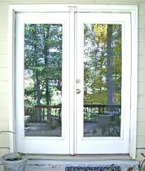 menards exterior doors french front patio at inch door double sliding with sidelights menards exterior doors at french patio