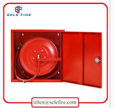 China Interior Rack &Reel Hose <b>Customized Fire</b> Fighting Hose ...