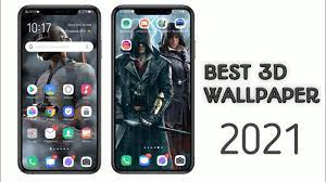 Best 3D Wallpaper App In Android mobile ...