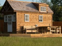 Small Picture Tiny House Freshwinds Camping Holidays