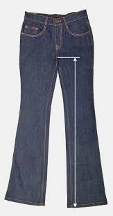 Miss Me Jeans Size Chart 36 How To Measure Your Inseam