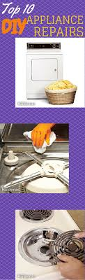 How To Fix A Stove Best 25 Appliance Repair Ideas Only On Pinterest Diy Cleaning