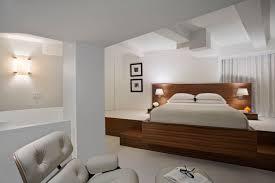 Modern Bedroom Furniture Nyc Platform Beds Nyc Spar Italian Platform Bed Bedroom Tango 02