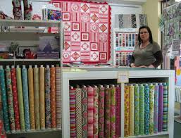 Don't look now!: Bula! & Angela from Sew Bright Alpine Quilting in Bright, Victoria now not only has  a shop that looks like it stocks some pretty beautiful and fresh fabric ...  she ... Adamdwight.com