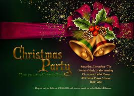 Christmas Invitation Ideas Christmas Invitation Card Online Fun For Christmas Halloween