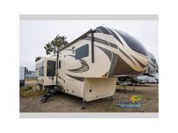 Grand Design Solitude 375res 2020 Grand Design Solitude 375res For Sale In Nipomo Ca Rv Trader