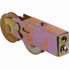 prime line sliding glass door tandem roller assembly