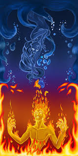 best images about he is the sun and i am the moon fire and water in love google search