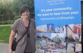 Tanya Fink   SCARP   UBC School of Community and Regional Planning