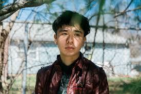 Going Home With Ocean Vuong: Poet, Novelist, Schoolmate - The Atlantic