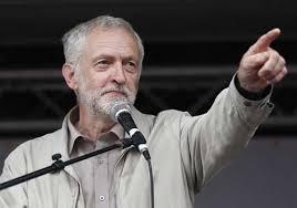 لندن - الزعيم كوربين يتعهد بوقف القصف بسوريا حال فوزه بانتخابات رئاسة الوزراء