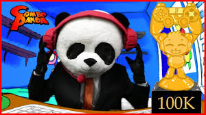 100k Subs Special Combo Panda Face Reveal And Awards Youtube