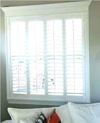 home depot faux wood blinds. Lowes Bali Blinds Faux Wood Window At Home Depot .