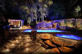 pool deck lighting ideas. Image Of: Pool Deck Lighting Ideas