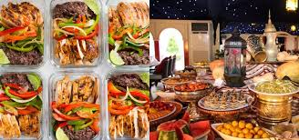 Ramadan Diet Chart Lose Weight Rapidly And Stay In Shape