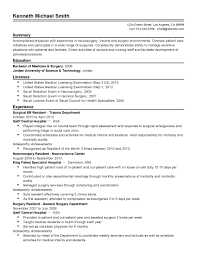 Physician Assistant Resume Inspirational Physician Assistant Resume Templates Joodeh 24